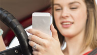 Danger Behind the Wheel: The Facts about Distracted Driving