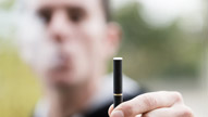 What's Up with E-Cigarettes?