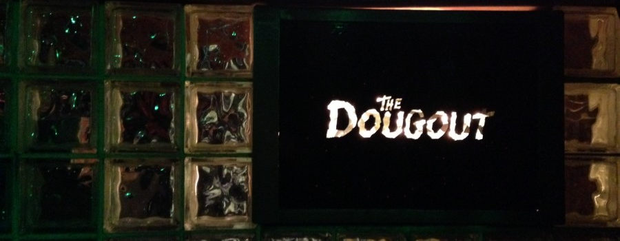 dougout new feature