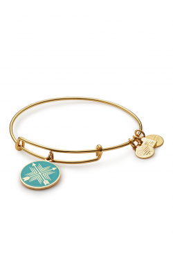 Arrows of Friendship Charm Bangle | Best Buddies International product image