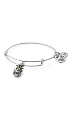 Pineapple Charm Bangle product image