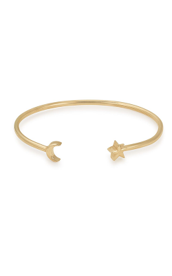 Moon and Star Cuff product image