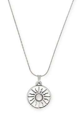 Rising Sun Expandable Necklace product image