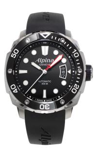 Alpina Diver 300 Automatic AL-525LB4V36