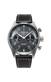Alpina Startimer Pilot Automatic AL-525G3S6