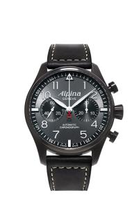 Alpina Startimer Pilot Automatic AL-860GB4FBS6