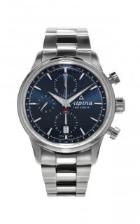 Alpina Chronograph AL-750N4E6B