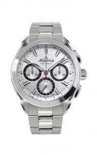 Alpina Manufacture 4 AL-760SB5AQ6B