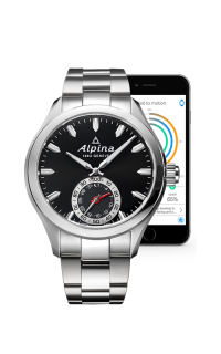 Alpina Horological AL-285BS5AQ6B
