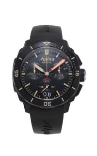 Alpina Pilot Quartz Chronograph AL-372LBBG4FBV6
