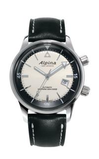 Alpina Diver Heritage AL-525S4H6