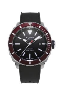 Alpina Diver 300 Automatic AL-525LBBRG4V6
