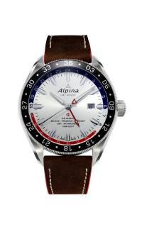 Alpina GMT 4 AL-550SRN5AQ6
