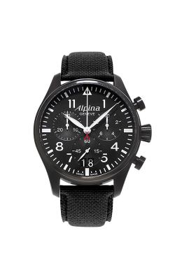 Alpina Aviation Startimer Pilot Watch AL-372B4FBS6 product image