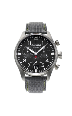 Alpina Aviation Startimer Pilot Watch AL-372B4S6 product image