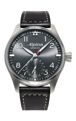 Alpina Aviation Startimer Pilot Manufacture Watch AL-710G4S6 product image