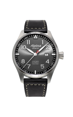 Alpina Aviation Startimer Pilot Automatic Watch  AL-525GB4S6 product image