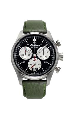 Alpina Startimer Pilot Big Date Watch AL-372BS4S6 product image