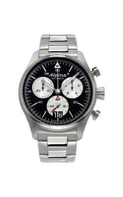 Alpina Startimer Pilot Big Date Watch AL-372BS4S6B product image