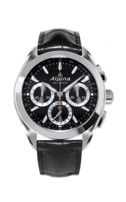 Alpina Alpiner 4 Flyback Chronograph Watch AL-760BS5AQ6 product image