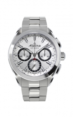 Alpina Alpiner 4 Flyback Chronograph Watch AL-760SB5AQ6B product image