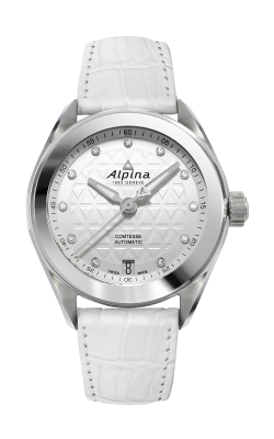 Alpina Comtesse Sport Watch AL-525STD2C6 product image