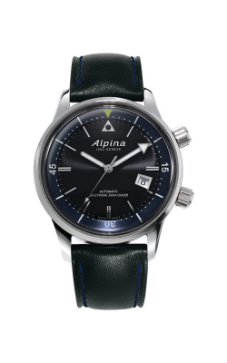 Alpina Seastrong Diver Heritage Watch AL-525G4H6 product image