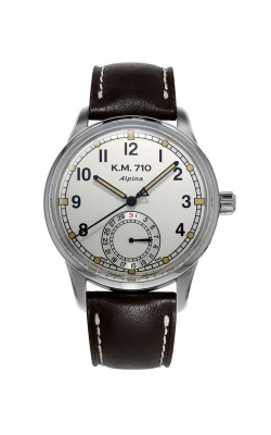 Alpina KM-710 Manufacture Watch AL-710KMV4E6 product image