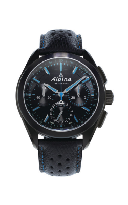 Alpina Alpiner 4 Manufacture Flyback Chronograph Watch AL-760BN5FBAQ6 product image