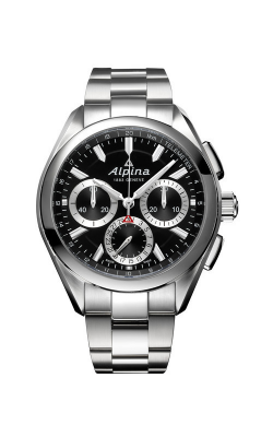 Alpina Alpiner 4 Manufacture Flyback Chronograph Watch AL-760BS5AQ6B product image