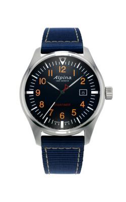 Alpina Pilot Quartz AL-240N4S6