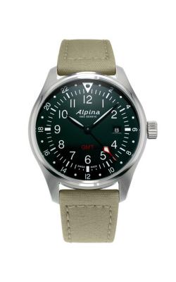 Alpina Pilot Quartz AL-247B4S6