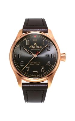 Alpina Startimer Pilot Automatic AL-525GG4S4