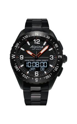 Alpina Alpiner AL-283LBB5AQ6B