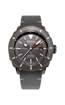 Alpina Diver 300 Automatic AL-525LGGW4TV6