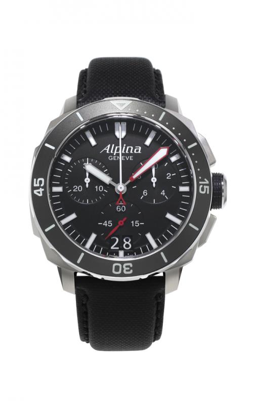 Alpina Diver 300 AL-372LBG4V6