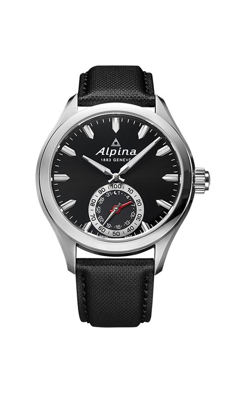 Alpina Horological AL-285BS5AQ6 2