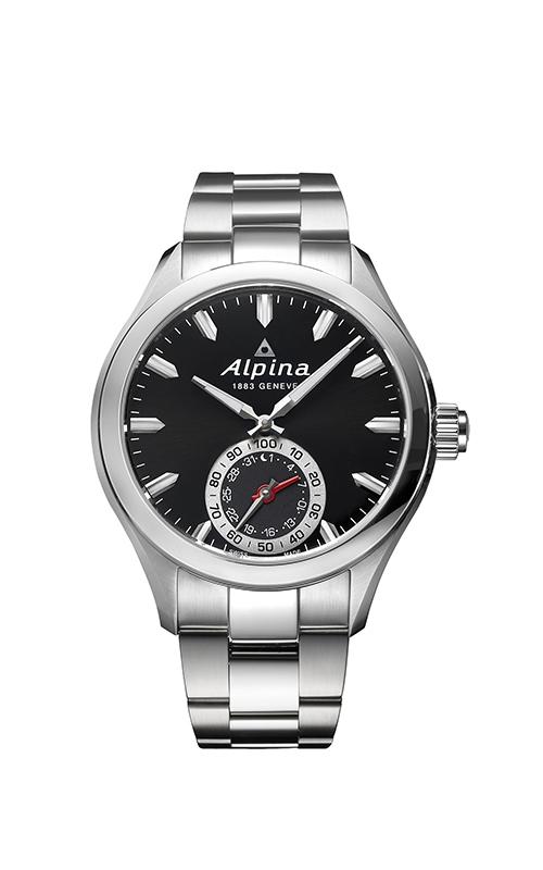Alpina Horological AL-285BS5AQ6B 2