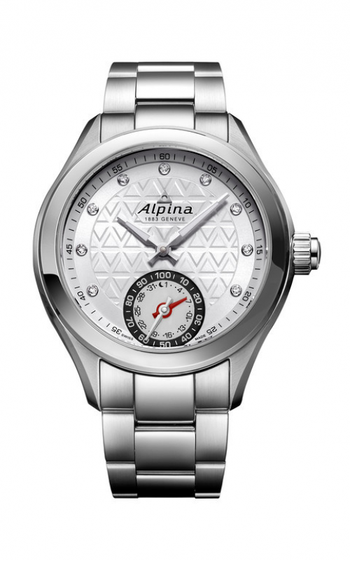 Alpina Horological AL-285STD3C6B 2