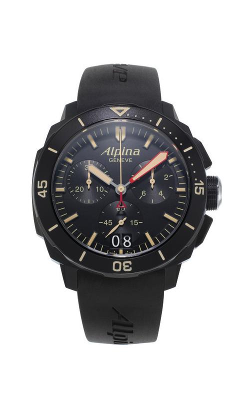 Alpina Diver 300 AL-372LBBG4FBV6