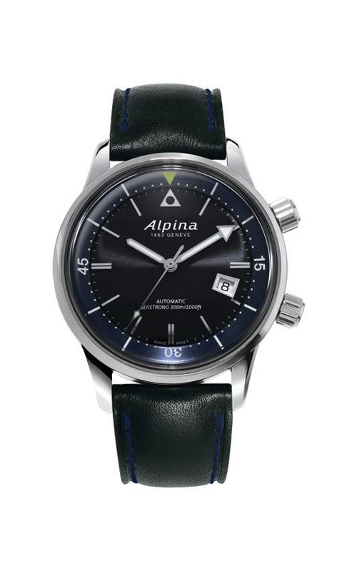 Alpina Diver Heritage AL-525G4H6