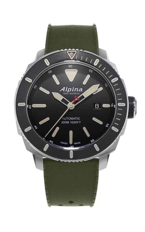 Alpina Diver 300 Automatic AL-525LGG4V6