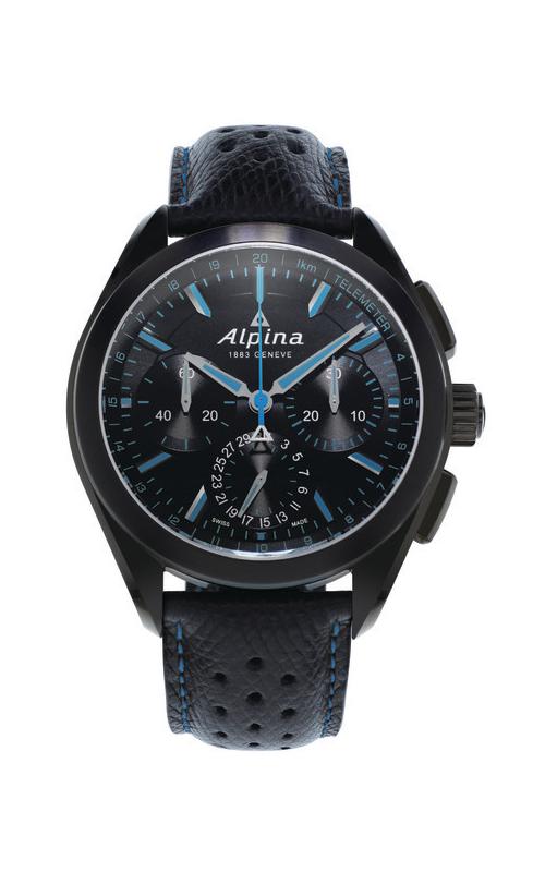 Alpina Manufacture 4 AL-760BN5FBAQ6