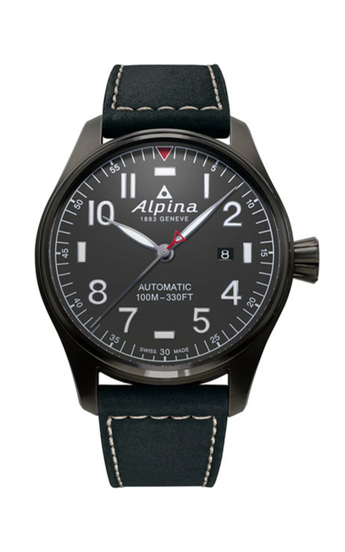 Alpina Startimer Pilot Automatic AL-525G4TS6