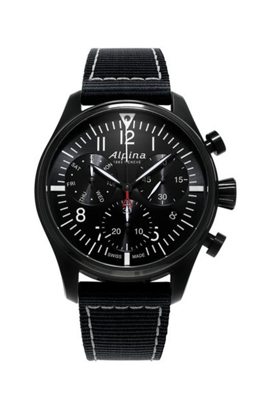 Alpina Pilot AL-371BB4FBS6