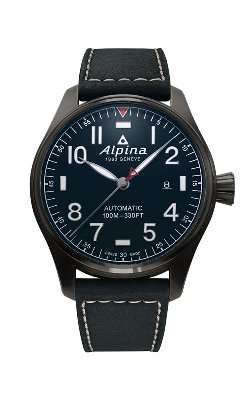 Alpina Startimer Pilot Automatic AL-525NN4TS6