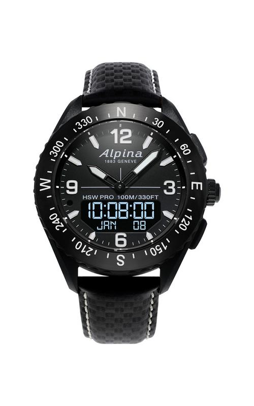 Alpina Alpinerx AL-283LBBW5AQ6
