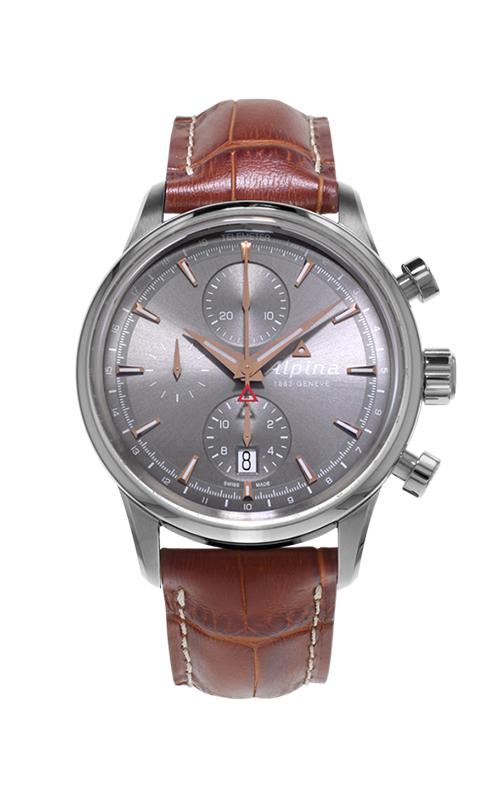 Alpina Alpiner Chronograph AL-750VG4E6 product image