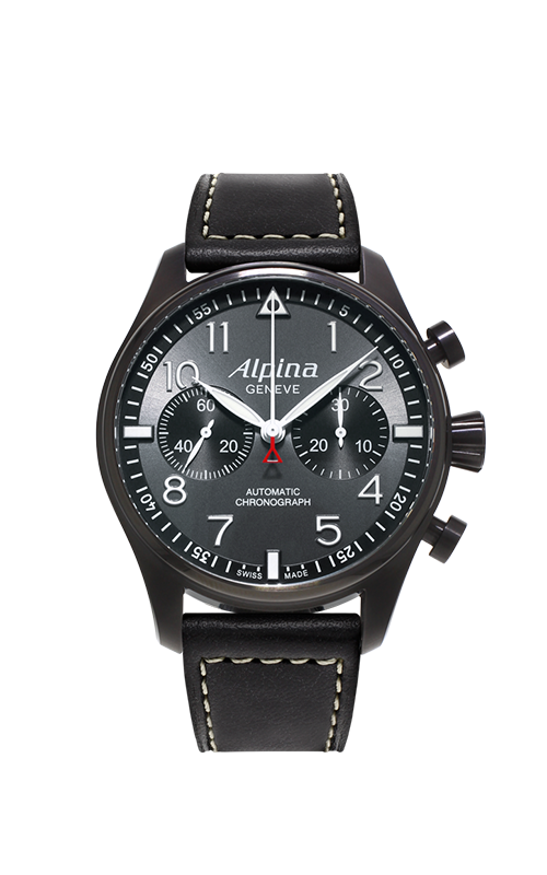 Alpina Pilot Automatic AL-860GB4FBS6 product image