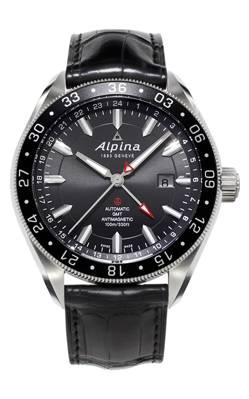 Alpina GMT 4 AL-550G5AQ6 product image
